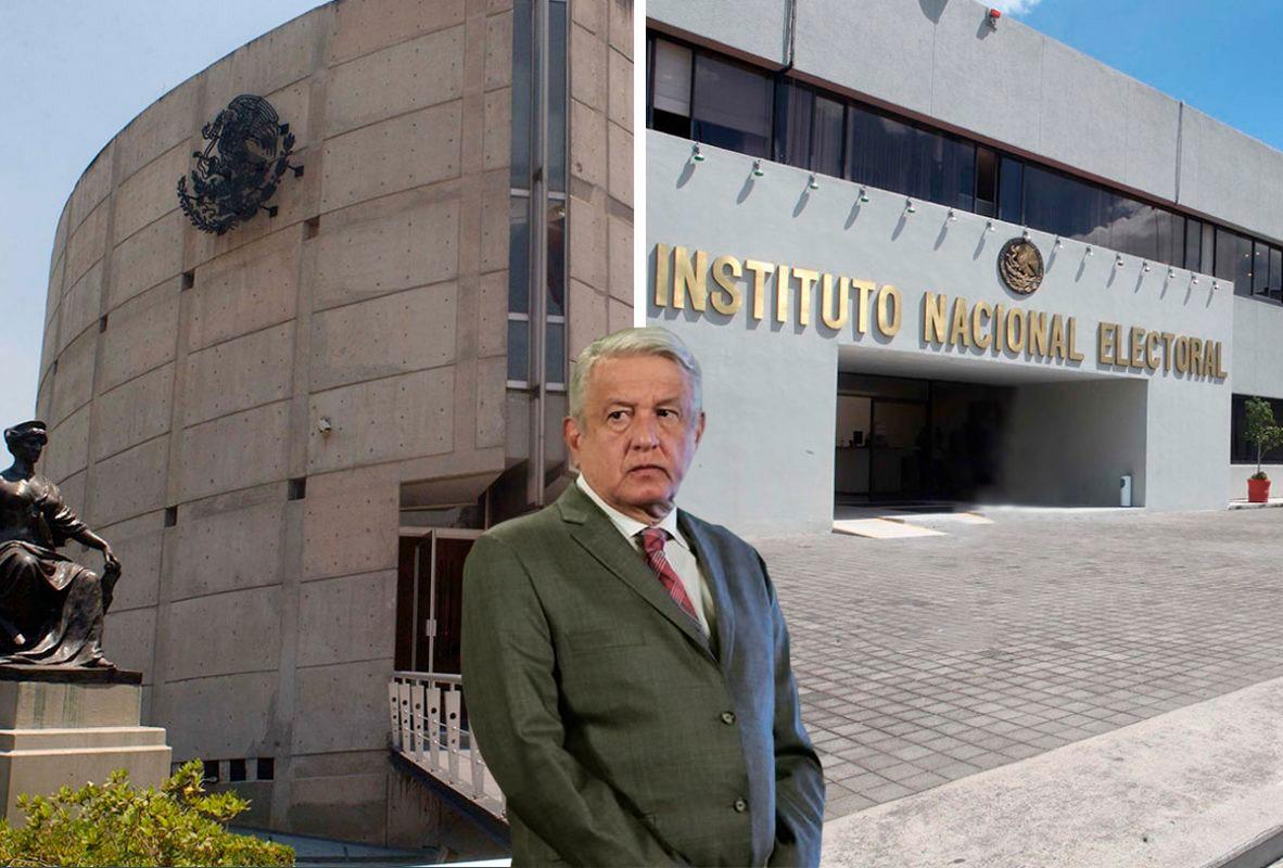 El gobierno federal y Morena van por nueva reforma electoral... ¿a modo?