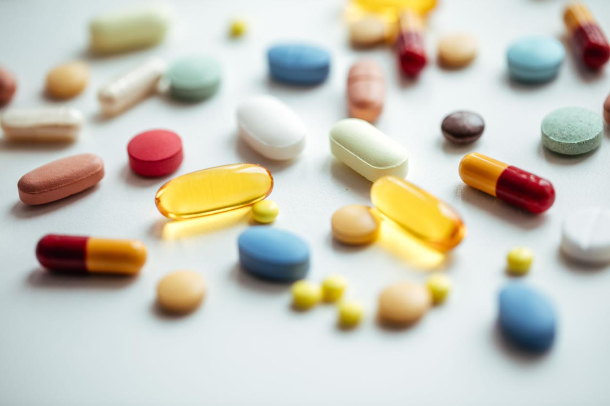 Trump busca modificar los reembolsos de medicamentos