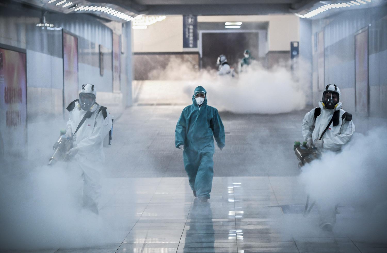 La economía de China teme mayor impacto por el coronavirus