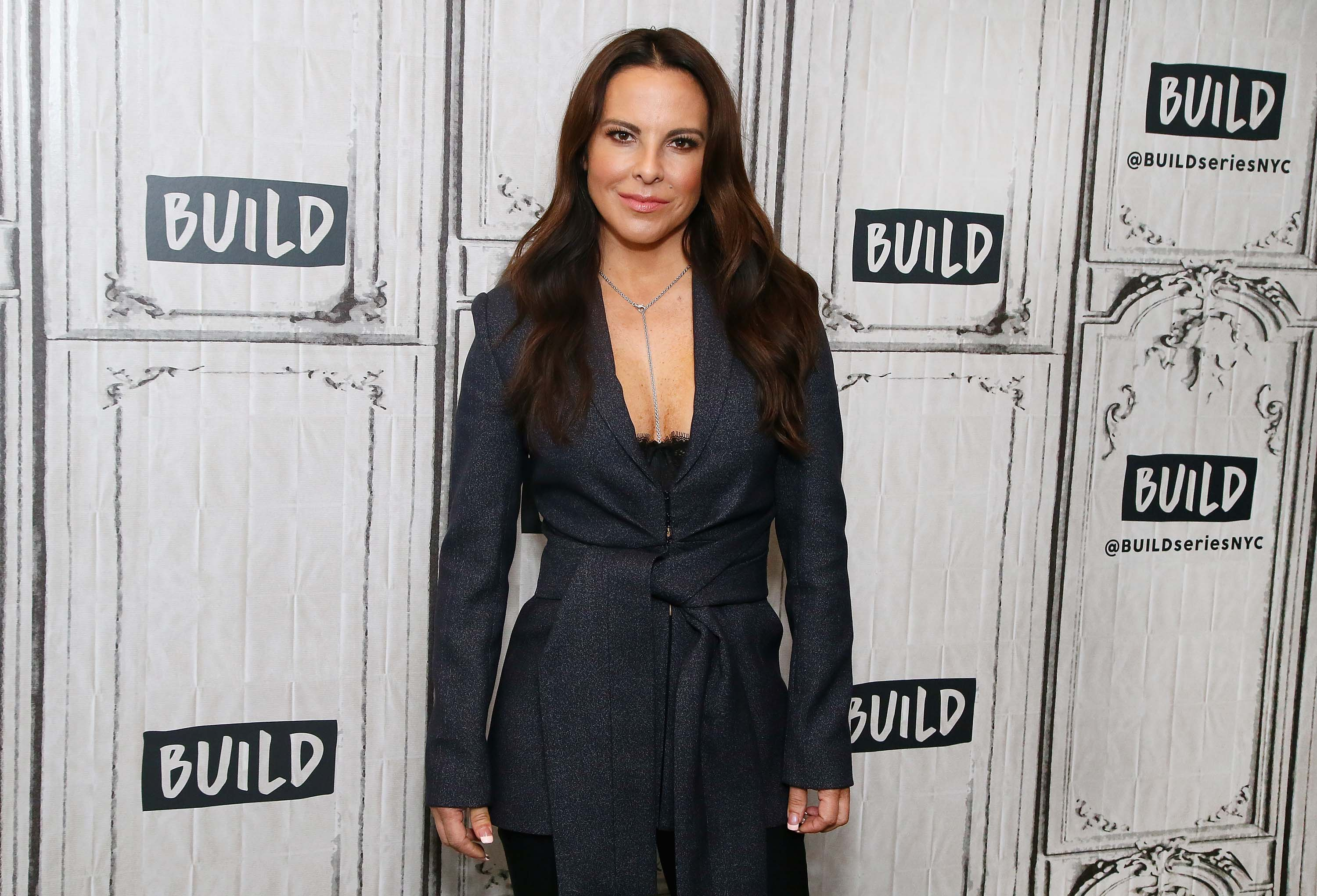 Ingobernable No Tendrá Temporada 3 Por Motivos Políticos Dice Kate Del Castillo