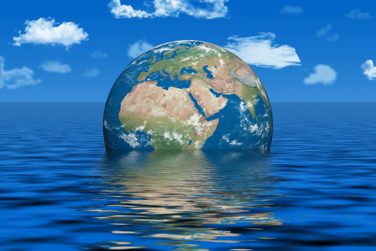 El Cambio Climático Impacta No Solo Al Medioambiente Sino También A La Economía