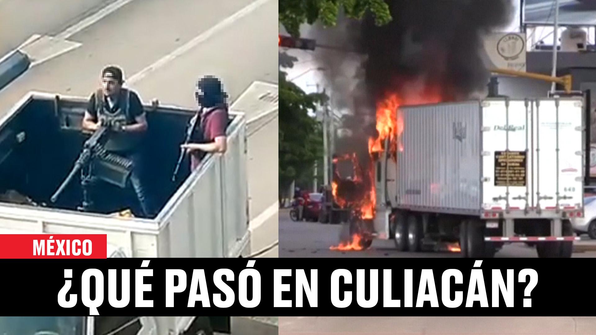ultimas noticias de culiacan sinaloa mexico