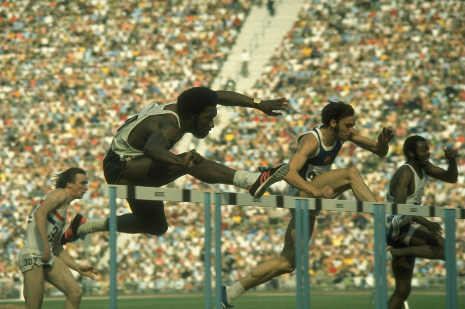 How much do you know about the history of the Olympic Games? We put you to the test