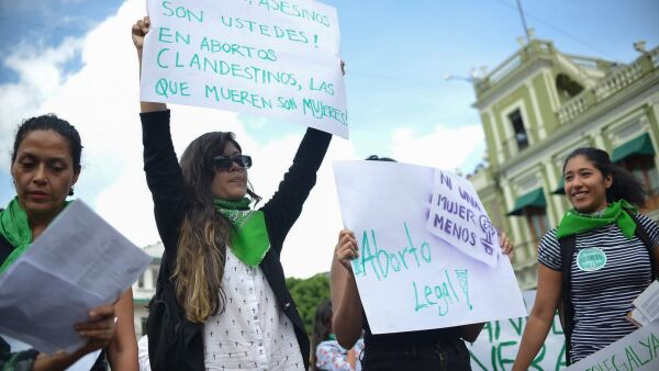 aborto veracruz scjn