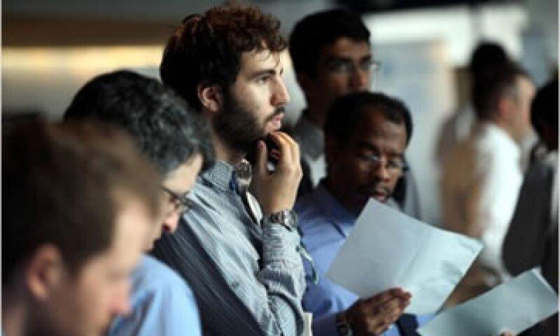 La única ocasión en que el reporte de desempleo ha sufrido retrasos fue en enero de 1996.  (Foto: Cortesía CNNMoney.com)