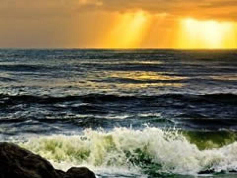 Google Earth toma en cuenta la inmensidad del océano. (Foto: Especial)