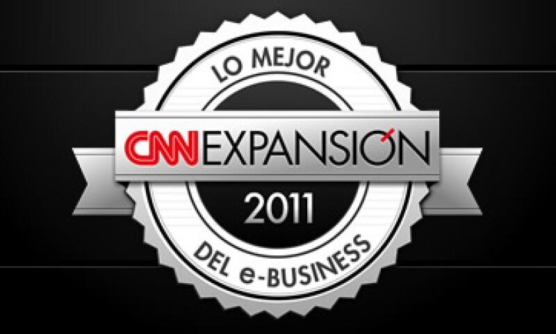 La convocatoria a los Premios CNNExpansión a lo Mejor del e-Business atrajo el interés de 140 proyectos para postularse a una de las 11 categorías. Los ganadores serán dados a conocer el 8 de noviembre de 2011. (Foto: Especial)