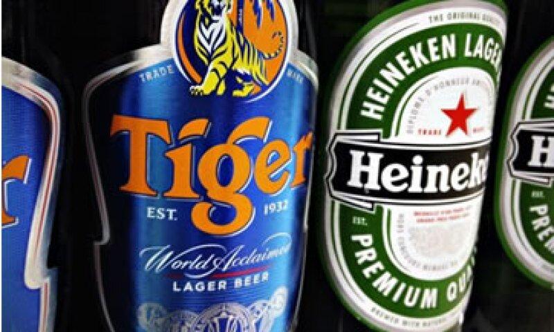 Asia Pacific Breweries administra 24 cervecerías asiáticas. (Foto: Reuters)