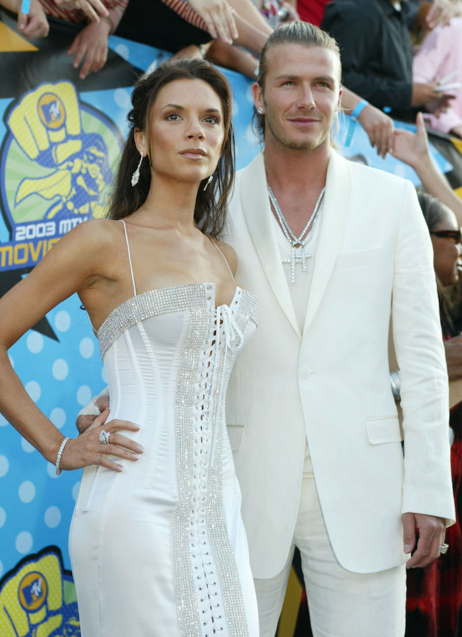 The 2003 MTV Movie Awards - Arrivals