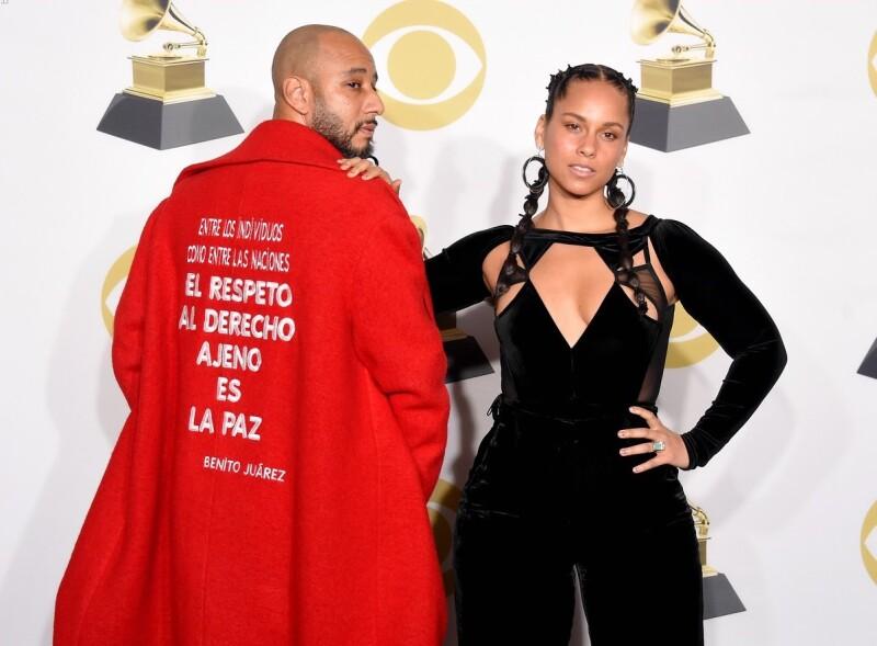d92ff18516f0 Ricardo Seco, el mexicano que causó revuelo en los Grammy