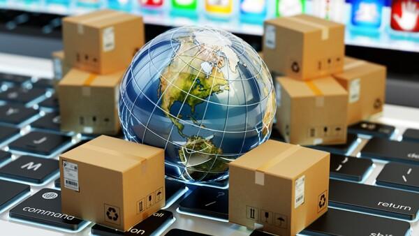 El comercio electrónico en el mundo