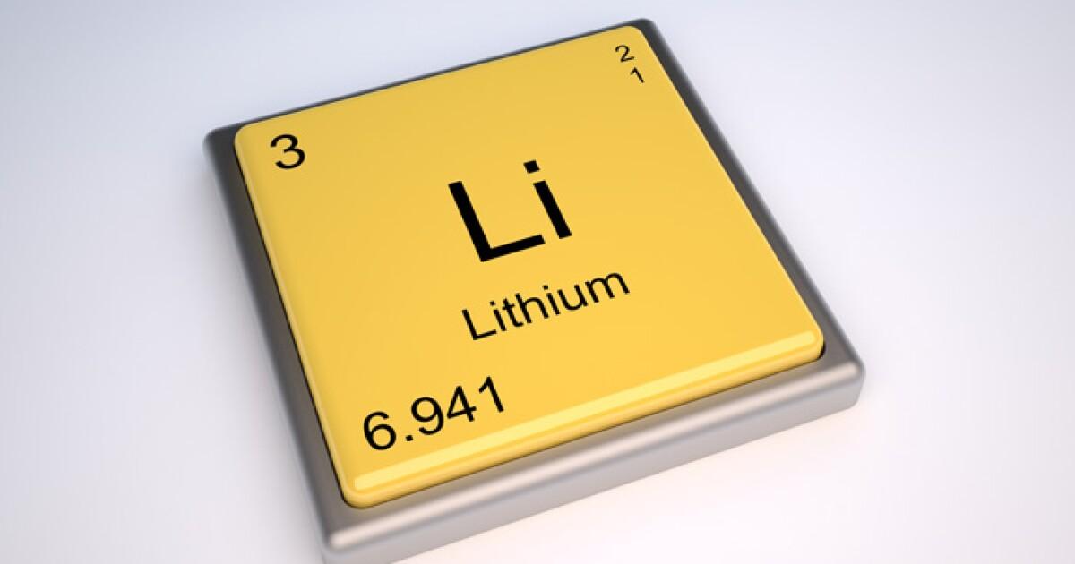 Codelco solicita permiso ambiental para exploración de reservorio de litio