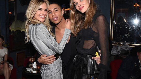 Se ha reportado según distintos medios franceses, que la casa de moda italiana Valentino, busca la compra de la firma francesa iniciada por Pierre Balmain.