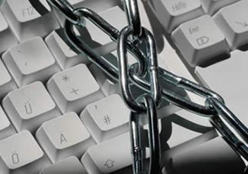 Asegura tu informaci�n confidencial