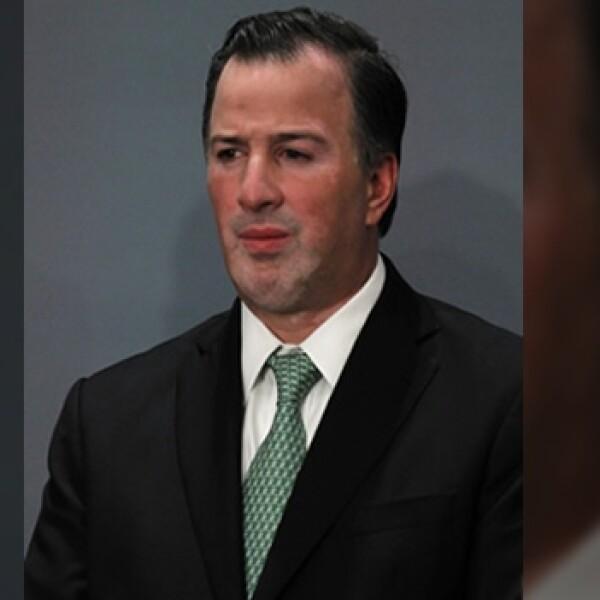 Jose Antonio Meade Relaciones Exteriores