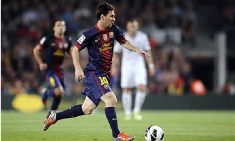 Ambos equipos tienen la ventaja de firmar sus propios acuerdos de televisión en la liga española.  (Foto: AP)