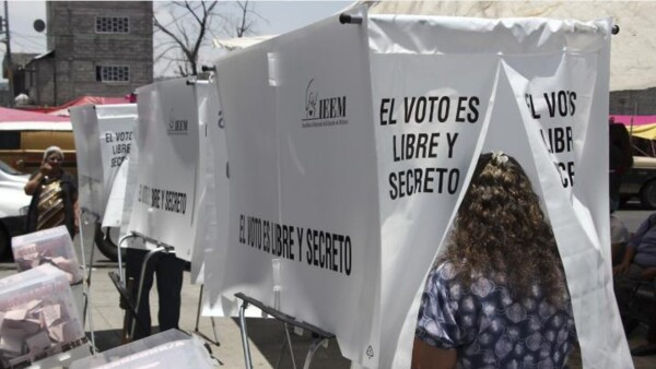 Los temas pendientes que esperan a México en el 2018