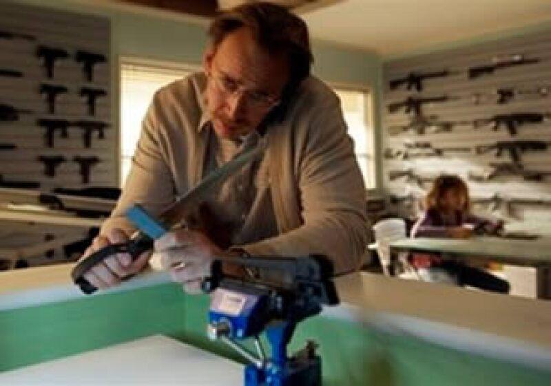 El actor participará en la proxima película titulada Kick-Ass. (Foto: Reuters)