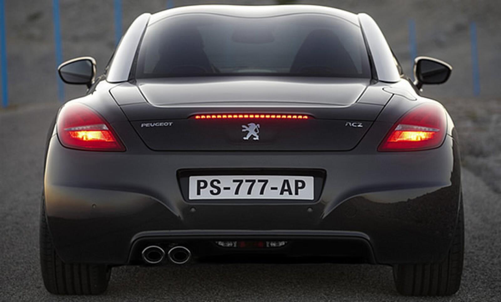 El automóvil se ensambla en la planta de producción de la empresa en Graz, Austria.