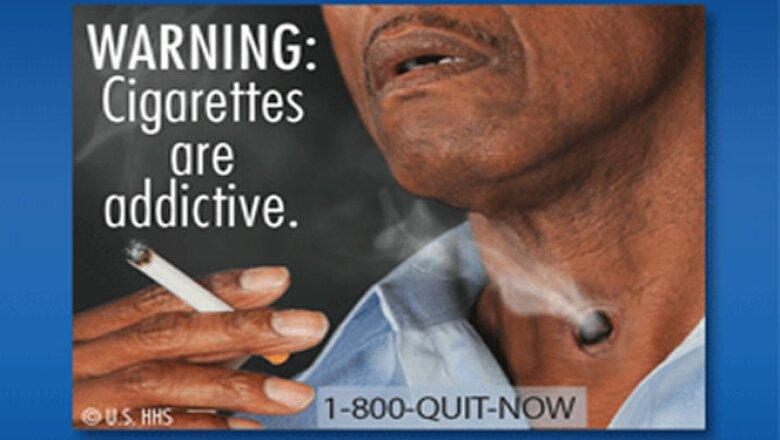La nueva disposición fue incluida en una ley aprobada en 2009 que, por primera vez, dio al gobierno federal autoridad para regular el consumo de tabaco.