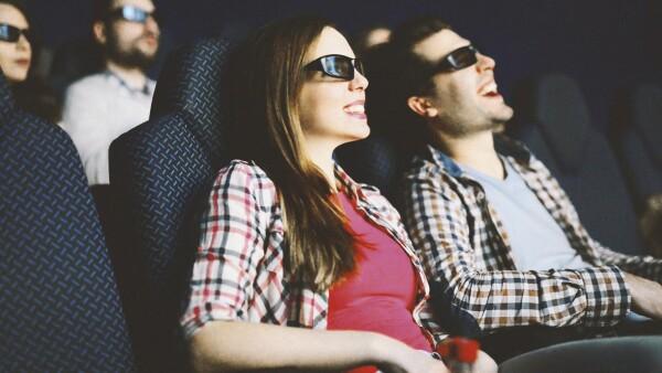Este año se espera lanzar 28 películas en formato IMAX en México.