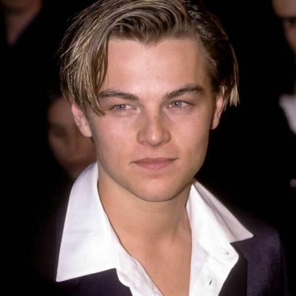 """Leonardo se convirtió en el Romeo de su generación al interpretar la versión actualizada del clásico de la Literatura, """"Romeo y Julieta""""."""
