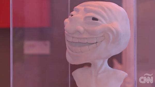 El Museo del Meme sorprendió a la Ciudad de México