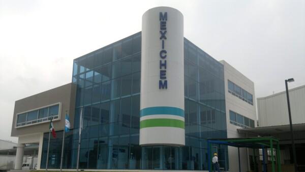 Mexichem adquirió 55.9% del complejo de Pajaritos en 2013, en una asociación donde Pemex aportó activos valuados en 228 mdd.