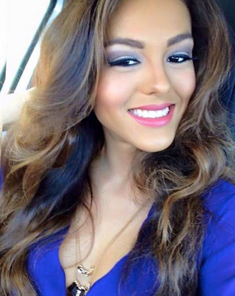 En su lugar, la organización nombró a anunció a Brenda Jiménez como la nueva Mis Puerto Rico 2016.