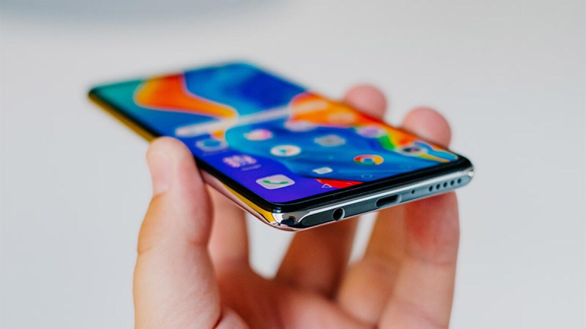 Huawei ya prueba su nuevo sistema operativo