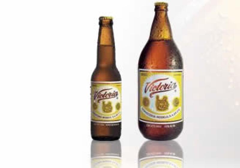 La cerveza Victoria tendrá una campaña de difusión entre el mercado hispano en EU. (Foto: Cortesía Grupo Modelo)