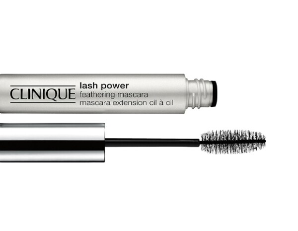 Lash Power Feathering Mascara, Clinique, $315; Liverpool.