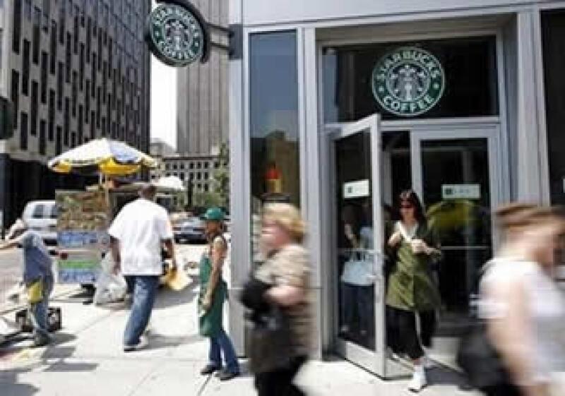 La cadena estadounidense busca enfrentar una medida similar introducida por McDonald's. (Foto: Reuters)