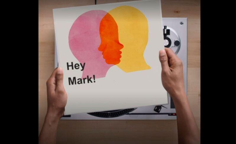 Hey, Mark!