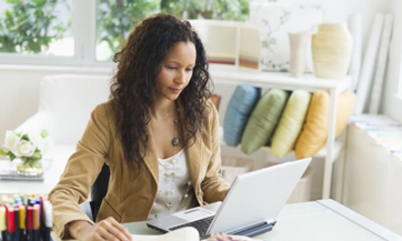 El estudio tomó el testimonio de 232 mujeres emprendedoras de alto crecimiento. (Foto: Getty Images)