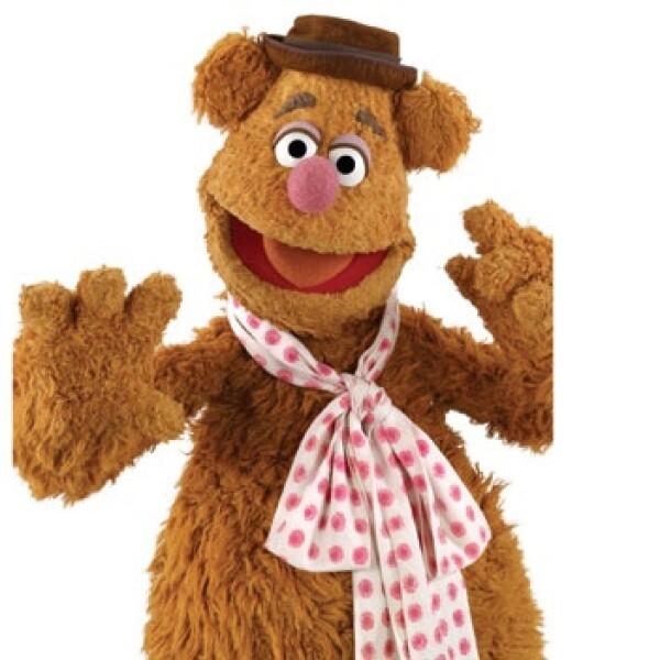 Fozzie muppets