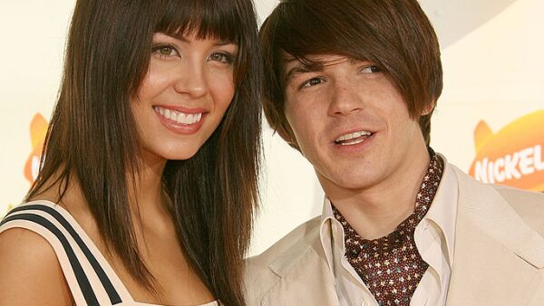 Melissa Lingafelt  y Drake Bell