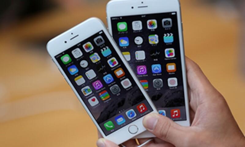 Los usuarios de Apple aseguran que el iOS 8 se tarda mucho en descargar. (Foto: Getty Images)