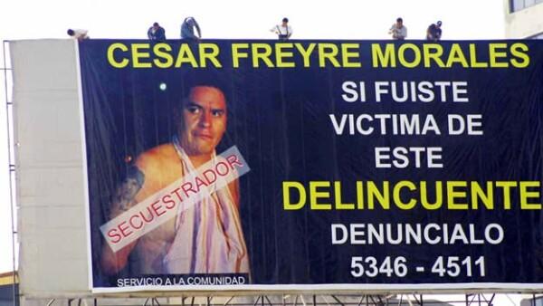 César Freyre