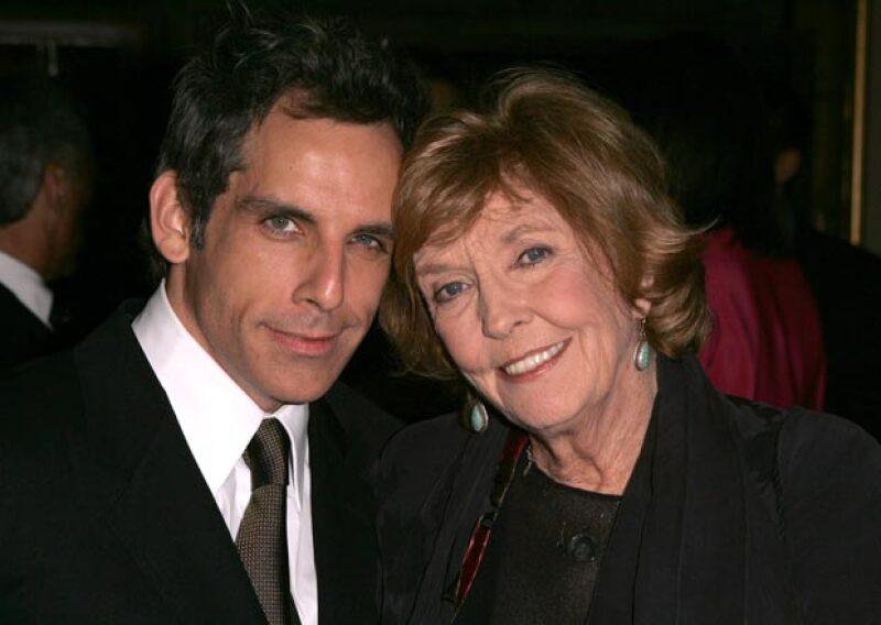La actriz y comediante Anne Meara, esposa de Jerry Stiller, murió ayer por la noche, cuyas causas todavía son desconocidas.