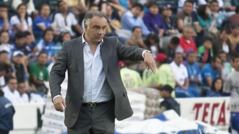 Guillermo Vázquez Pumas