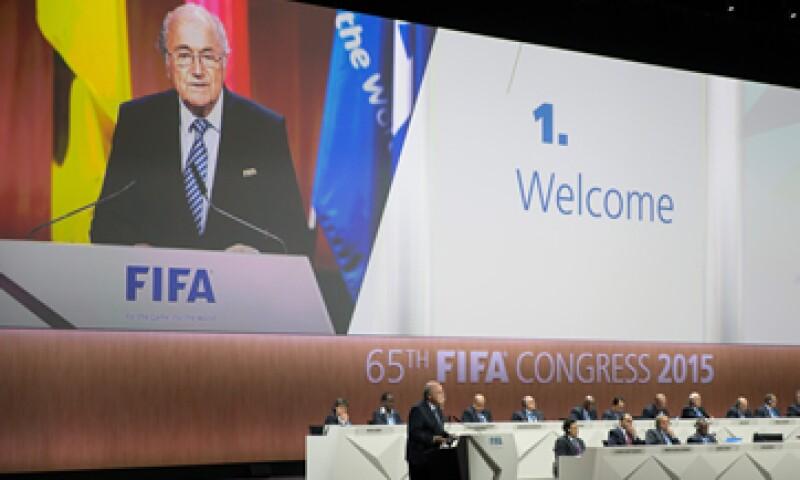 La FIFA está bajo los reflectores por presunta corrupción.  (Foto: Getty Images )