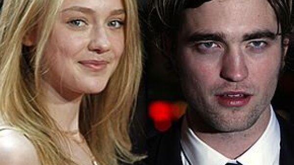 Dicen que la actriz es una de las candidatas para salir en la segunda parte de la adaptación al cine de la novela escrita por Stephenie Meyer, Crepúsculo.