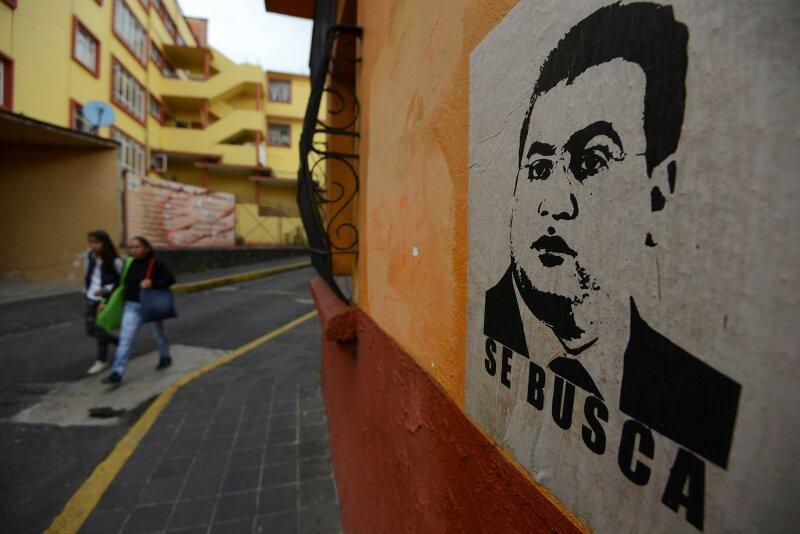 Duarte Prófugo