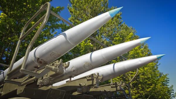 Estados Undos Rusia tratado INF armas nucleares
