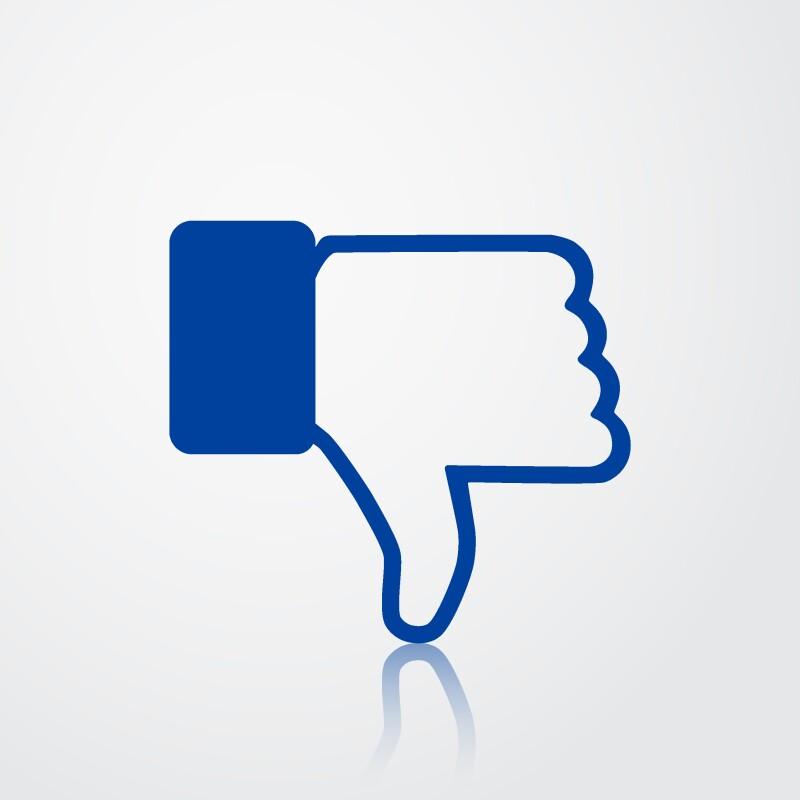 'Dislike'
