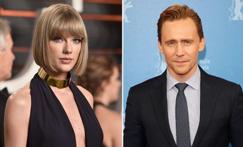 Un insider aseguró que Taylor Swift fue la razón por la que Tom no consiguió un contrato con Armani.