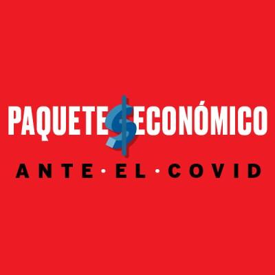 Paquete económico ante el COVID - media principal Home Expansión
