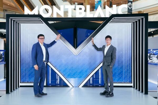 CEO Montblanc China Daniel Chang and Montblanc Global BA Chen Kun_2067613.jpg