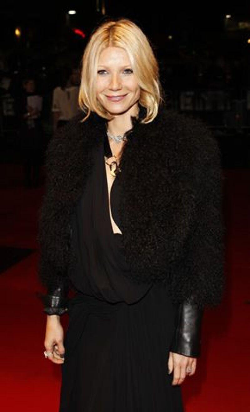 La actriz es gran amiga de la Reina del Pop y desde que anunció su separación ha estado con ella.